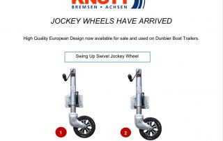 Knott-Jockey-Wheels